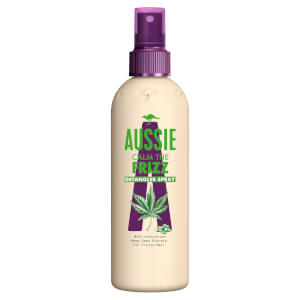 Aussie Calm The Frizz Leave-in Detangler Spray Conditioner 250ml