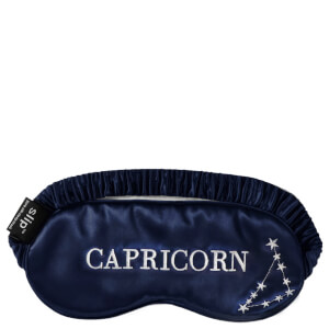 Slip Pure Silk Sleep Mask Zodiac Collection - Capricorn