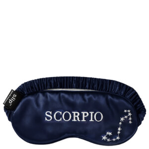 Slip Pure Silk Sleep Mask Zodiac Collection - Scorpio