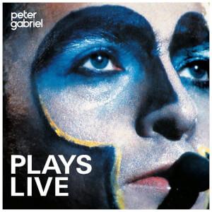 PeterGabriel- Plays Live 2LP