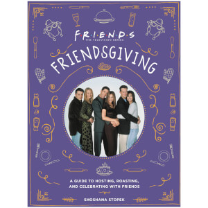 Friendsgiving Book