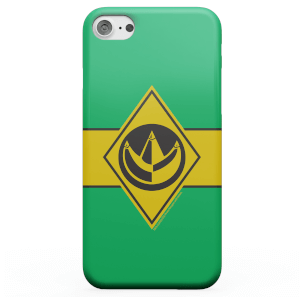 Power Rangers Dragonzord Phone Case for iPhone and Android