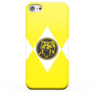 Power Rangers Sabretooth Phone Case for iPhone and Android