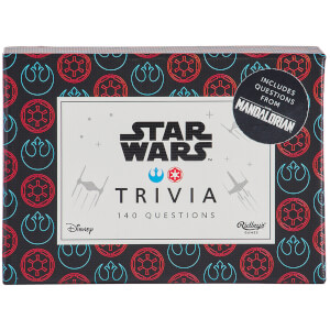 Star Wars Trivia Quiz