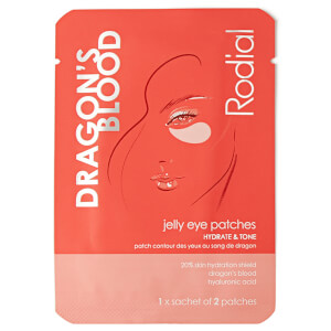Rodial Dragon's Blood Jelly Eye Patch