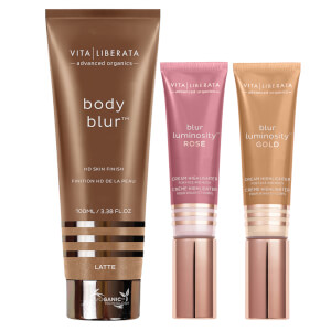 Vita Liberata Summer Bundle (Worth £79.95)