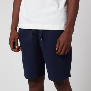 Lacoste Men's Shorts - Navy Blue