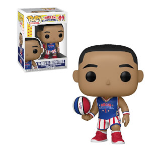 Funko Pop! NBA Harlem Globetrotters