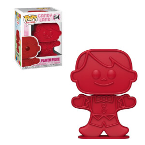 Funko Pop! Vinyl: Candyland - Player Game Piece