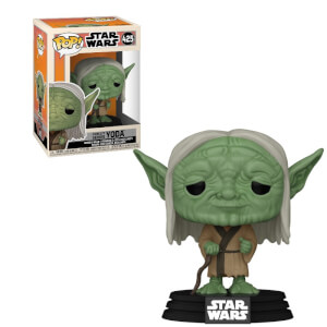 Star Wars Concept Series Yoda Funko Pop! Vinyl Figure