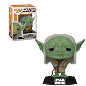 Star Wars Concept Yoda Funko Pop! Figur