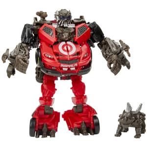 Hasbro Transformers Studio Series Deluxe Leadfoot Action Figure