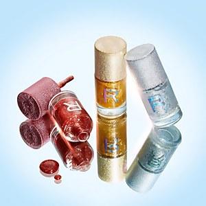 Makeup Revolution Glitter Nail Polish (Various Shades)