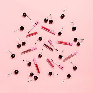Vinyl Cherry Liquid Lipstick (Various Shades)