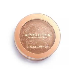 Bronzer Reloaded - Long Weekend