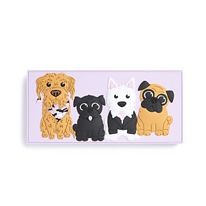 I Heart Revolution Eye Shadow Palette - Revo-Pooches