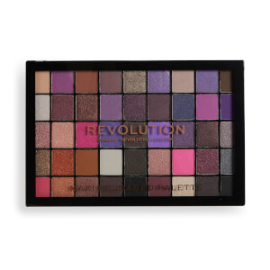 Makeup Revolution Maxi Reloaded Eye Shadow Palette - Baby Grand