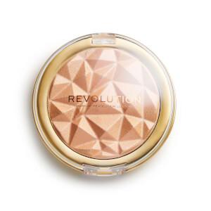 Makeup Revolution Precious Stone Highlighter - Rose Quartz