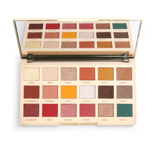 Makeup Revolution X Roxxsaurus Ride or Die Eyeshadow Palette