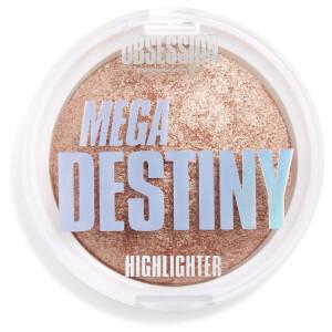 Makeup Obsession Mega Highlighter - Destiny