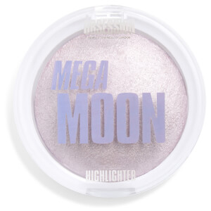 Makeup Obsession Mega Highlighter - Moon