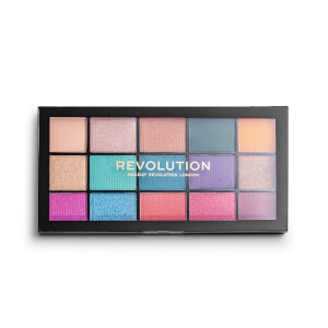 Makeup Revolution Reloaded Eye Shadow - Jewelled