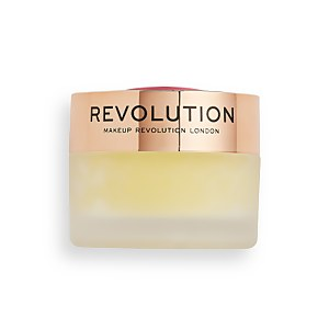 Makeup Revolution Sugar Kiss Lip Scrub - Pineapple Crush