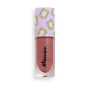 Makeup Revolution X Friends Pout Bomb Lip Gloss - Monica