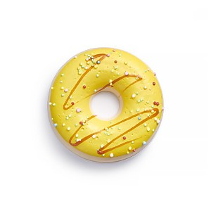 I Heart Revolution Donuts Eye Shadow - Maple Glazed