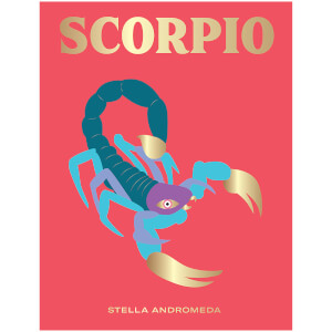 Bookspeed: Stella Andromeda: Scorpio