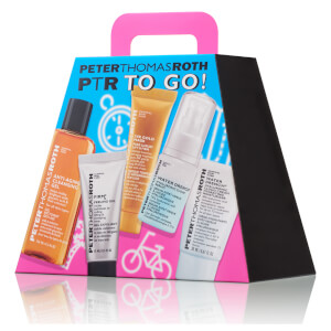 Peter Thomas Roth PTR to Go Kit