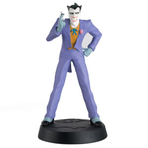 DC Comics Batman The Animated Series Joker Figure