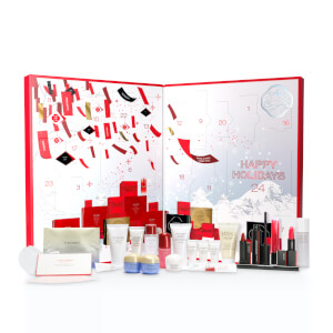 Shiseido Exclusive Advent Calendar