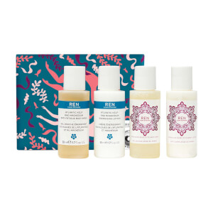 REN Clean Skincare Best of Body Set