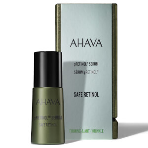 AHAVA Safe pRetinol Serum 30ml
