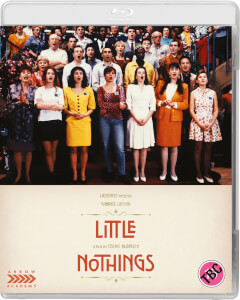 Little Nothings