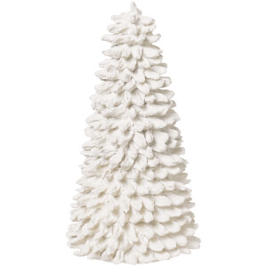 Broste Copenhagen Tree Decoration - Large - White