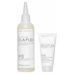 Olaplex No.0 Bond Builder Launch Kit