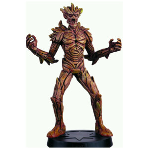 Eaglemoss Marvel Groot Figure