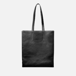 Aspinal of London Women's Origami Tote Bag - Black