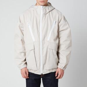 HUGO Men's Bodmer2041 Jacket - Light Beige