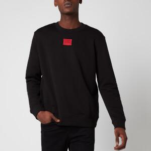 HUGO Men's Diragol Sweatshirt - Black