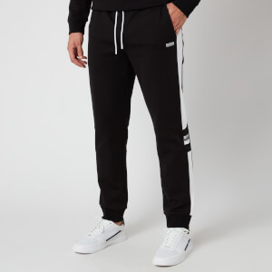 BOSS Men's Halvo Sweatpants - Black