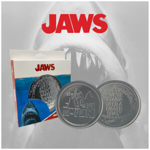 Jaws Metal Drinks Coastes