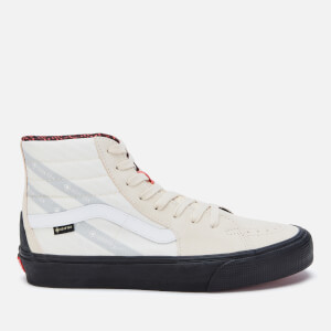 Vans Men's Gore-Tex Sk8-Hi Trainers - Turtledove/Marshmallow