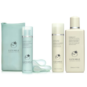 Liz Earle Skincare Trio (Worth £49.50)