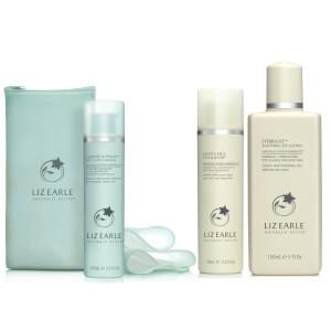 Liz Earle Skincare Trio (Worth £49.50)