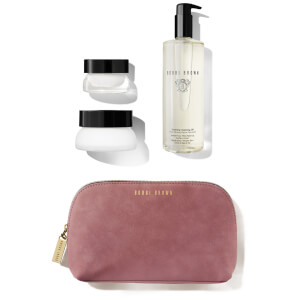 Bobbi Brown Exclusive Cleanse and Repair Skincare Set