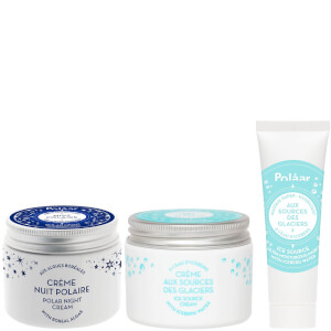 Polaar Hydration Essentials Kit