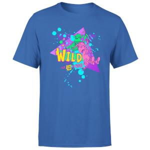Wild Thornberrys Wild Men's T-Shirt - Royal Blue
